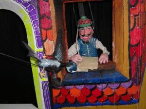 Teater Za Vse - Srecni kraljevic