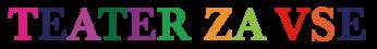 Teater Za Vse Logo