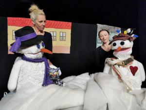 Teater Za Vse - Snežak